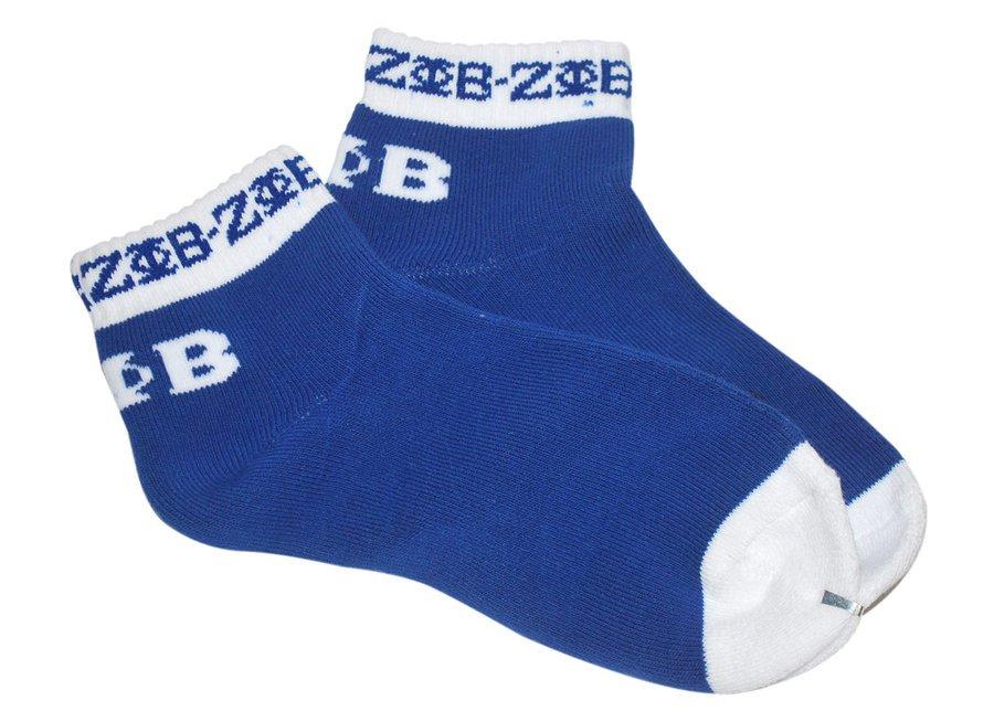 Greek Sorority Socks