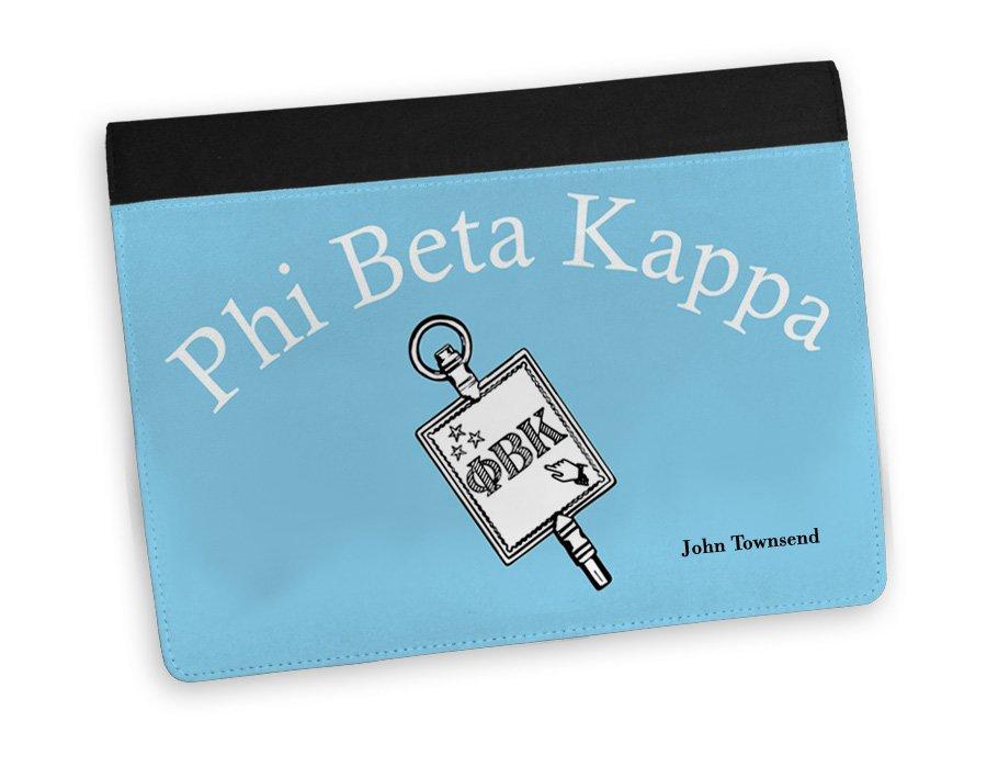 Phi Beta Kappa Flag Portfolio