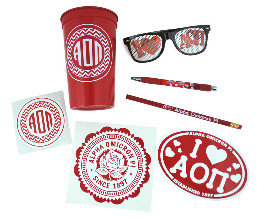 Sorority Sister Set - Save 20%!