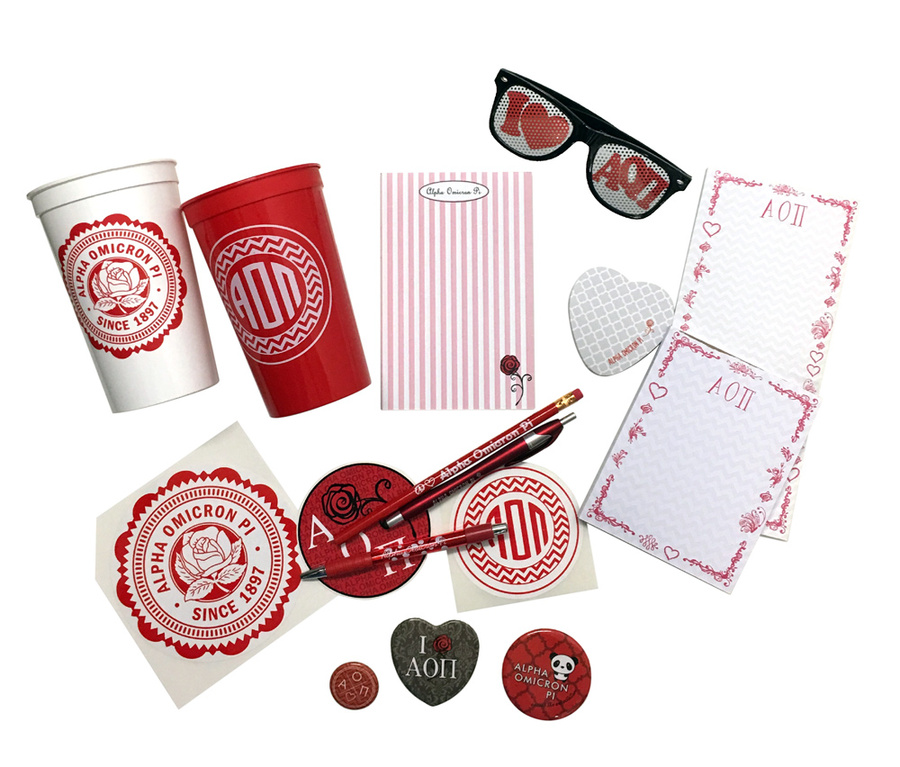 Super Sorority Sister Set - $70 Value!