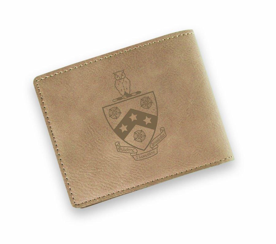 FIJI Fraternity Wallet