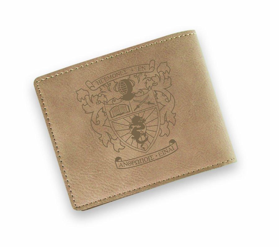 Lambda Phi Epsilon Wallet