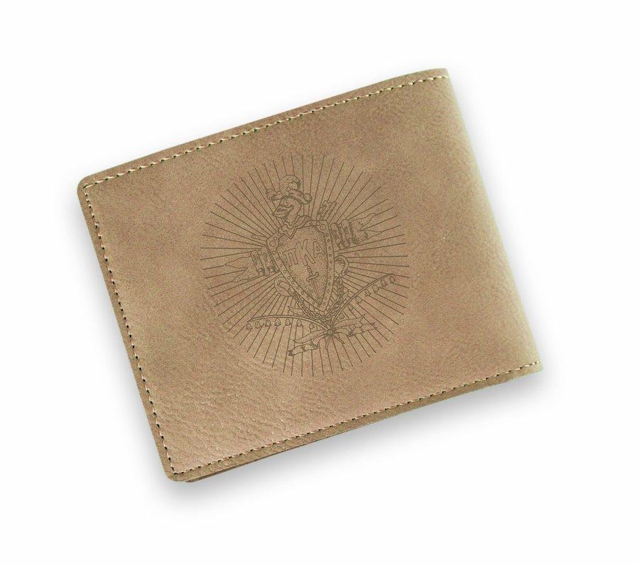 Pi Kappa Alpha Wallet