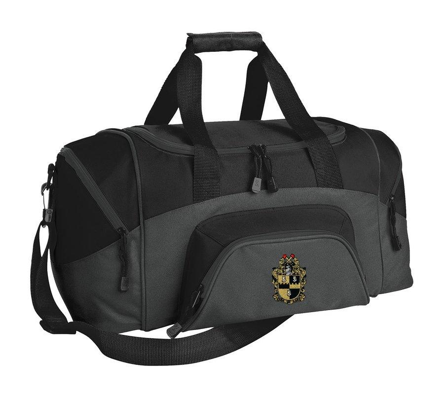 Alpha Phi Alpha Colorblock Duffel Bag