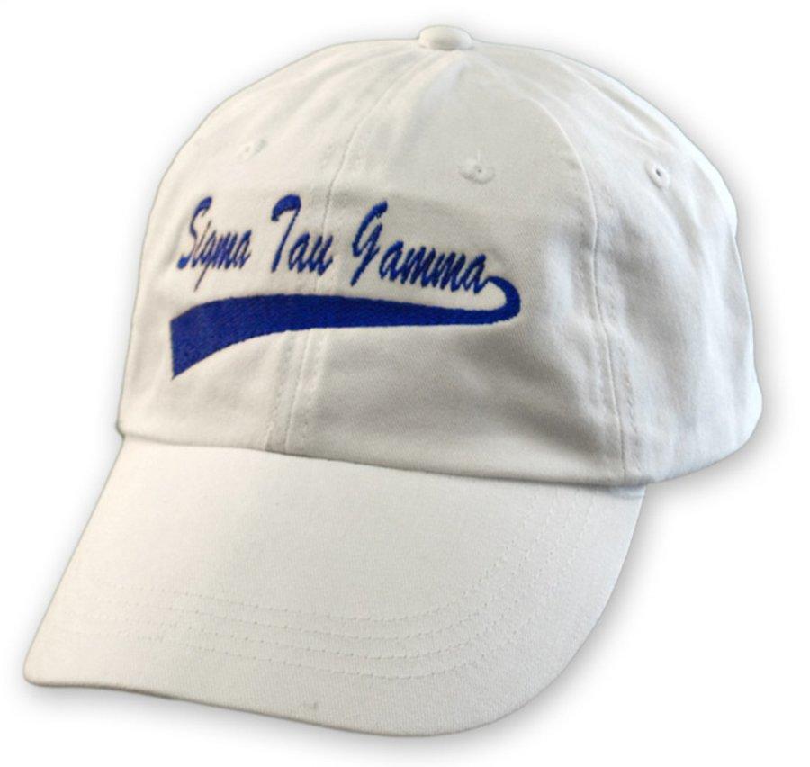 Sigma Tau Gamma Tail Hat