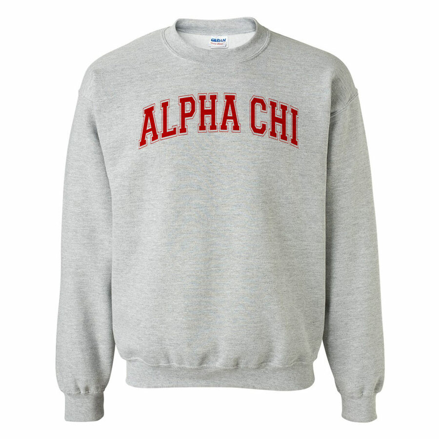 Alpha Chi Omega Nickname College Crew