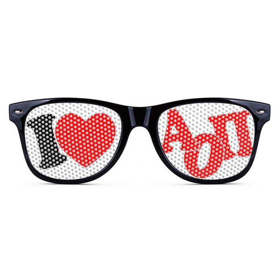Alpha Omicron Pi Sunglasses