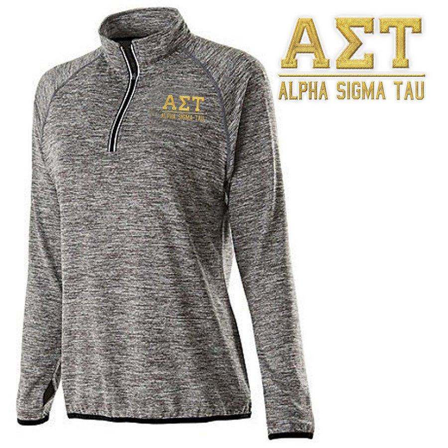 Alpha Sigma Tau Force Training Top
