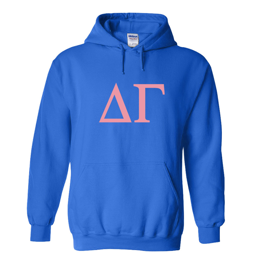 Delta Gamma World Famous $25 Greek Hoodie