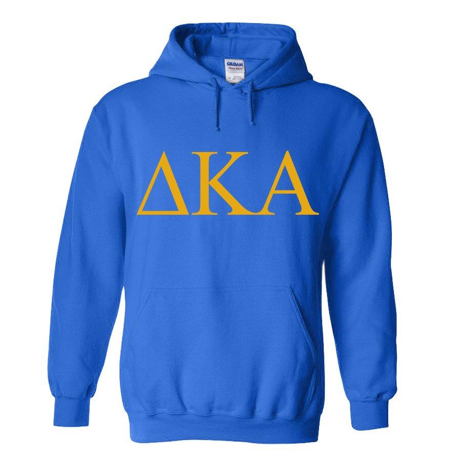 Delta Kappa Alpha World Famous $25 Greek Hoodie