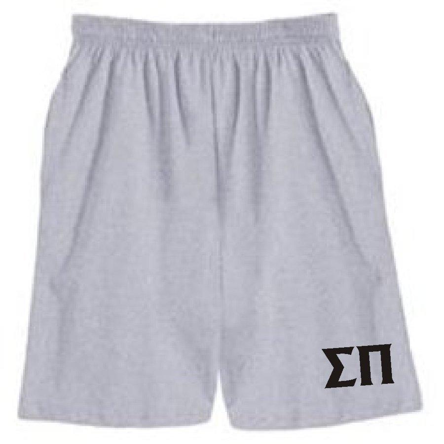 Fraternity Shorts - Sorority Shorts