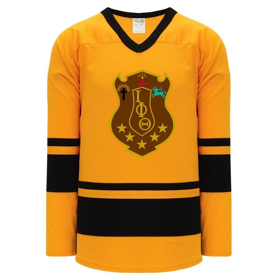 Iota Phi Theta League Hockey Jersey