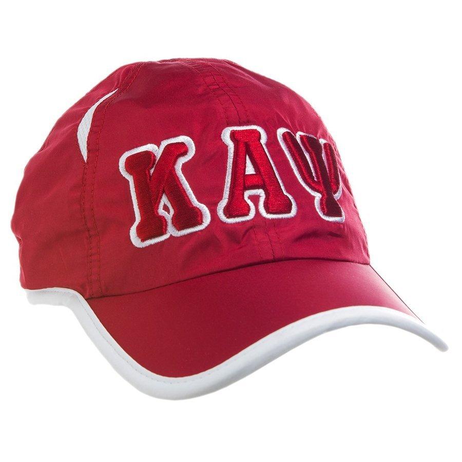 Kappa Alpha Psi Featherlight Cap