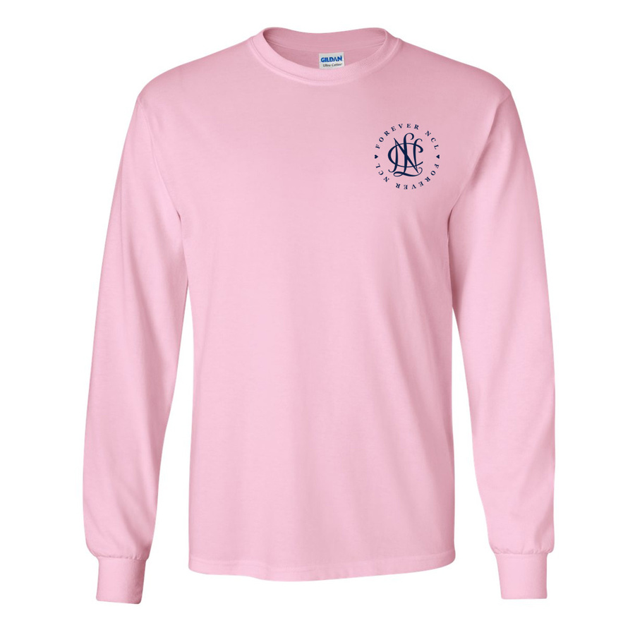 National Charity League Long Sleeve T-Shirt