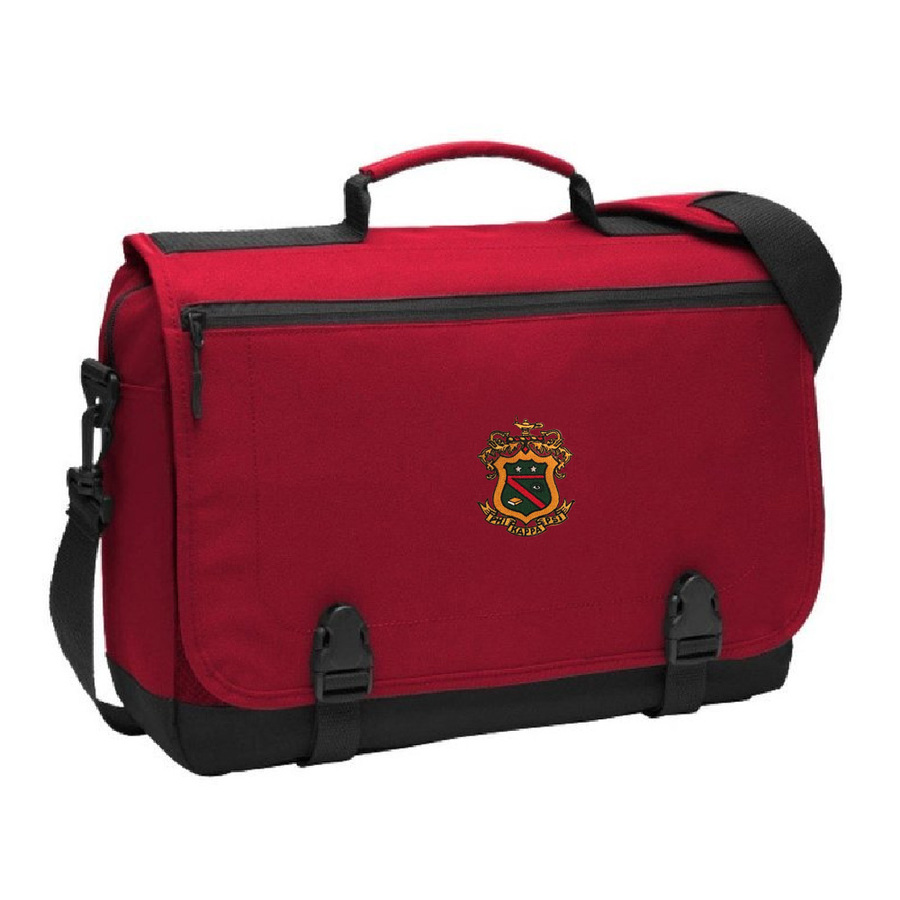 DISCOUNT-Phi Kappa Psi Messenger Briefcase