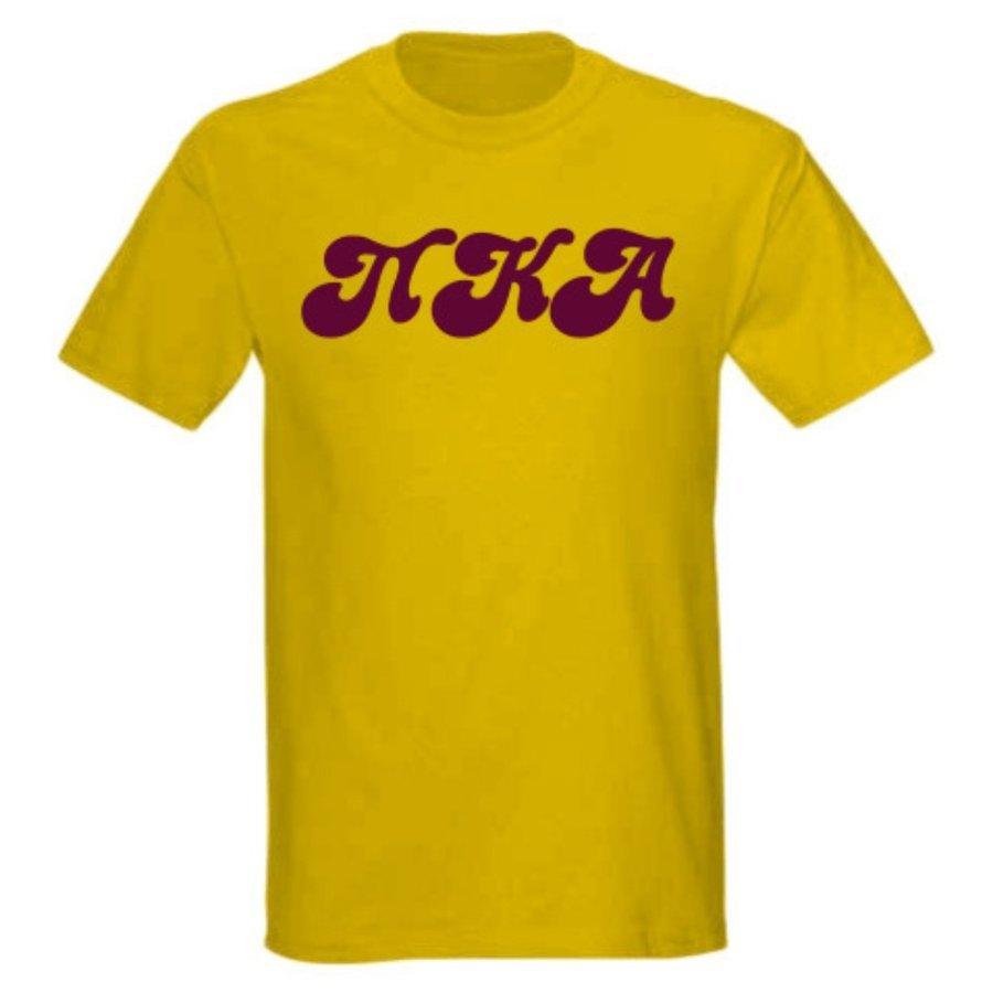 Pi Kappa Alpha Banana Greek Shirt