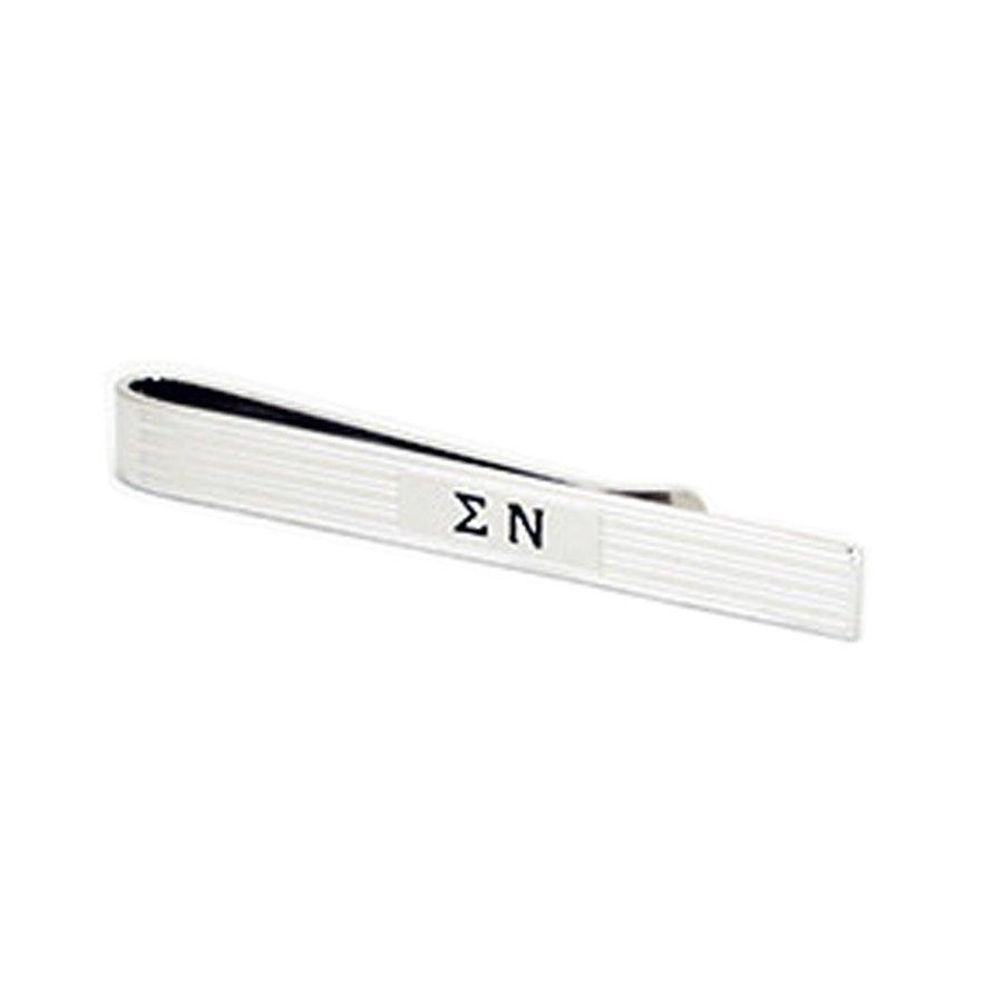 Sigma Nu Tie Clip