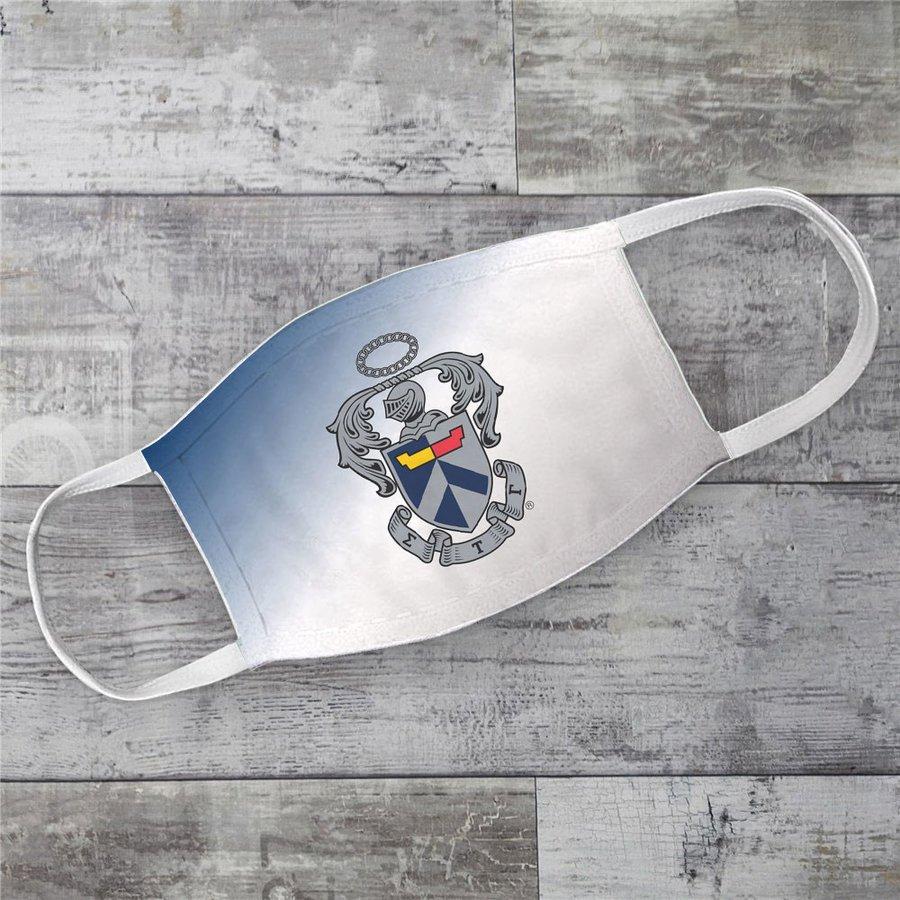 Sigma Tau Gamma Super Crest Face Masks