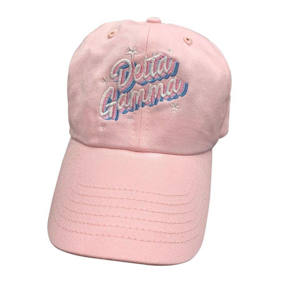 Sorority Flashback Hat