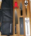 Chefknivestogo Line Cook Set