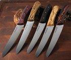 Harner Knives