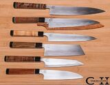Carter Hopkins Knives