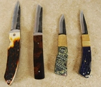 Folding and Hunting Knives