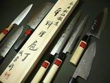 Sushi Knives