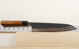 Anryu AS Gyuto 240mm