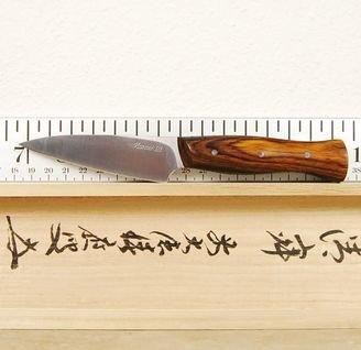 Butch Harner 90mm Paring Knife