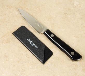CKTG Black Felt Knife Guard 3.75
