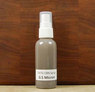 CKTG CBN Spray 0.5 Micron