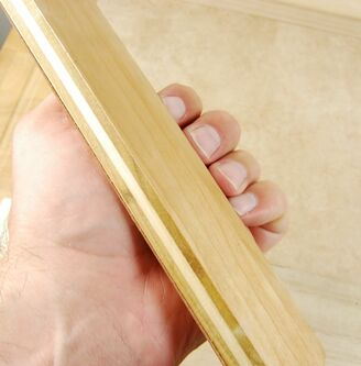 CKTG Roo Strop 2x7 with Maple Backing