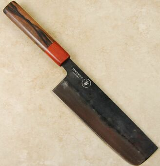 Daovua Classic V2 Nakiri 165mm
