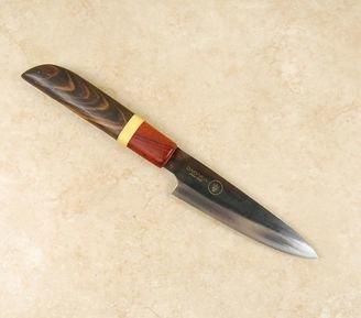 Daovua Leaf Spring Steak Knife 115mm