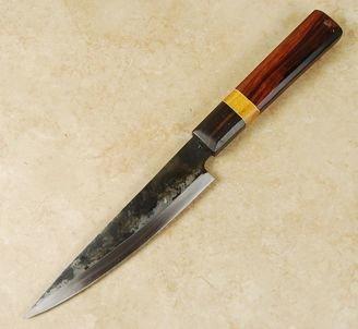 Daovua Leaf Spring Steak Knife 145mm