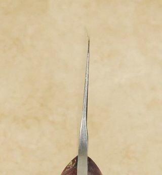 Doberman Forge 52100 Gyuto 210mm