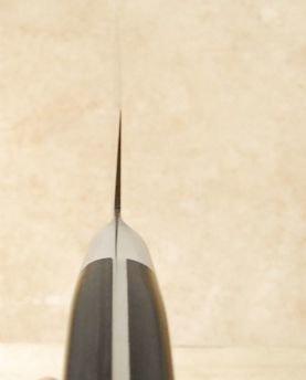 Fujiwara FKM Semi Stainless Gyuto 180mm