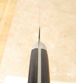 Fujiwara FKM Stainless Petty 120mm