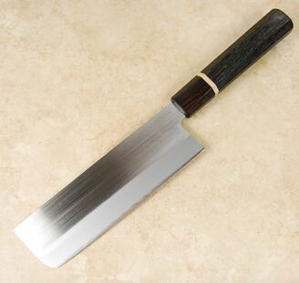 Gihei HAP40 Nakiri 165mm Custom