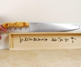 HHH AEB-L Chef 240mm