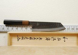 Hinoura Tamashii W#2 Tsuchime Bunka 180mm