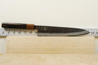 Hinoura Tsuchime W#2 Tsuchime Gyuto 240mm Sale
