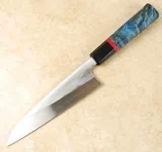 Ishikawa White #2 Honesuki 150mm Custom