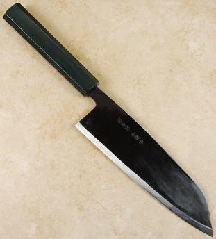 Ishikawa White #2 Bunka 185mm