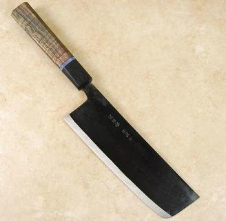 Ishikawa White #2 Nakiri 165mm