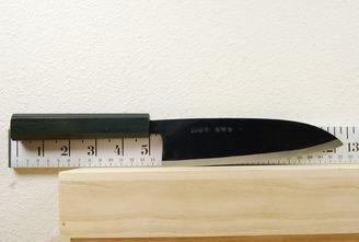 Ishikawa White #2 Santoku 170mm