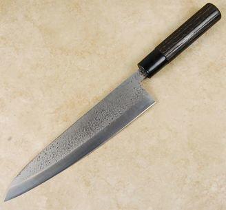 Itto-Ryu Tsuchime White #2 Gyuto 210mm