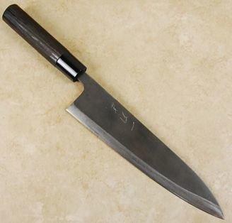 Itto-Ryu Kurouchi White #2 Gyuto 210mm