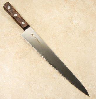 Kanehide Bessaku Semi Stainless Sujihiki 240mm
